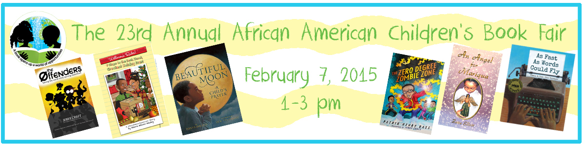 African American Children's Book Fair